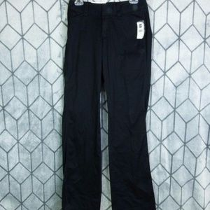 NWT GAP Curvy Fit Stretch Trousers Pants Size 2
